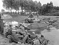 Legeroefeningen West Duitsland, Bestanddeelnr 906-7500.jpg