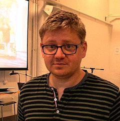 Leif Holmstrand 2014