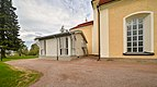 Leksands kyrka May 2018 07.jpg