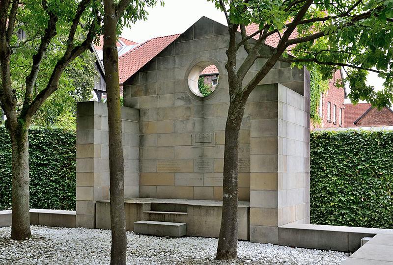 File:Lemgo - Denkmal Synagoge (7).jpg