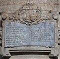 Lenda da escultura dedicada a Rosalía de Castro na Alameda de Santiago de Compostela.jpg