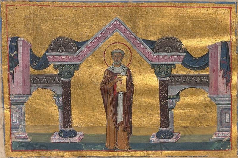 File:Leo the Great the Pope of Rome.jpg