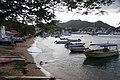 Les Saintes, Marigot harbor, near Guadaloupe - panoramio.jpg
