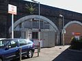 Leyton Midland Road stn entrance.JPG