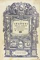 Li statuti de la corte de mercadanti, 1557 - 121.tif