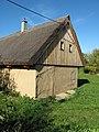 Libčice (Nechvalice), hliněný dům.jpg