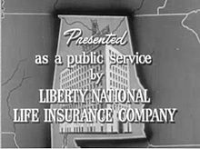 | Liberty National Life Insurance Company - Wikipedia