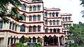 Library Kerala University Karyavattam, Thiruvananthapuram.jpg