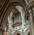 Lichfield Cathedral Organ, Staffordshire, UK - Diliff.jpg