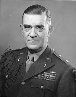 Everett Hughes (general) United States Army general