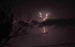 Fil:Lightning Trumbull County Ohio.ogv