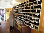 Lillehammer-Maihaugen, Norges Postmuseum (03).jpg
