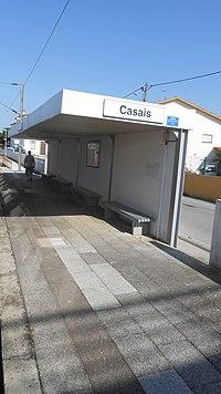 Linha do Norte - Casais.JPG