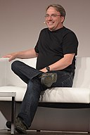 Linus Torvalds: Age & Birthday