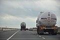 Liquid Petroleum Gas Transportation - National Highway 2 - Burdwan - 2017-10-21 5067.JPG