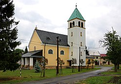 Litovel, Rozvadovice, church.jpg