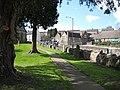 Littledean CE Primary School - geograph.org.uk - 741309.jpg