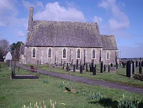 Llangeler Church - geograph.org.uk - 105328.jpg