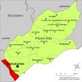 Localització d'Almassora respecte de la Plana Alta.png