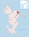 Locator map of Kanton Koungou 2018.png