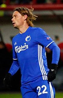 Peter Ankersen Danish footballer