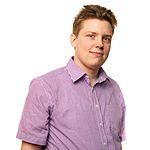Lodewijk Gelauff bij de Wikimedia Conferentie Nederland 2012 - Flickr - Sebastiaan ter Burg.jpg