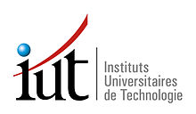 Logo national des IUT