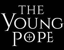 Description de l'image Logo_de_la_s%C3%A9rie_%22The_Young_Pope%22.jpg.