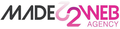 Logo made2web.png