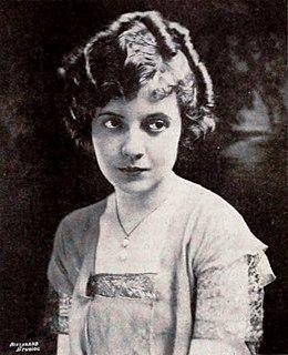 Lois Wilson (actress) American actress