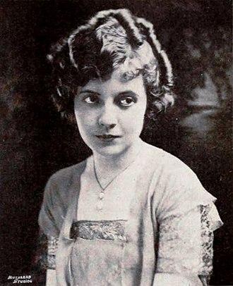 Lois Wilson (actress) - Wilson in 1920