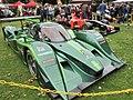 Lola Drayson B12 69EV electric racing car at Chelsea Auto Legends 2012.jpg