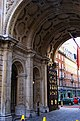 London - Entrance Gate Royal Academy of Arts.jpg