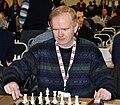 London Chess Classic 2010 McDonald 02.jpg