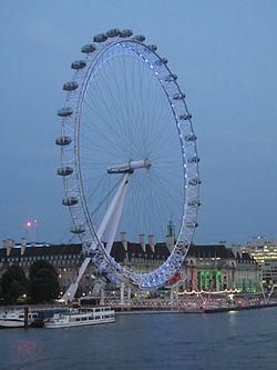 London Eye (2014) - 08