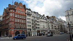Royal Commonwealth Society - Image: London Shopping 002 (6166876525) (2)
