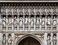 London UK Sculptures-at-Westminister-Abbey-Westgate-01.jpg