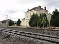 Longeville-en-Barrois (Meuse) ancienne gare coté quais.jpg