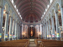 St Mel S Cathedral Longford Wikipedia