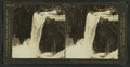 Looking down from trail, at the beautiful Vernal Falls (350 ft.), Yosemite Valley, Cal., U.S.A, by H.C. White Co..png