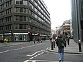 Looking eastwards down Fenchurch Street - geograph.org.uk - 642368.jpg