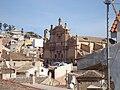 Lorca - Fachada de la Colegiata de San Patricio.jpg