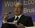 Lord Peter Levene - World Economic Forum on Europe 2010.jpg