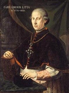 Lorenzo Litta
