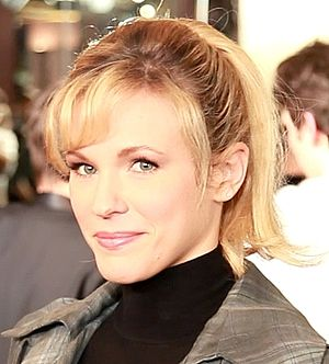 Lorie (singer) - Lorie in 2012