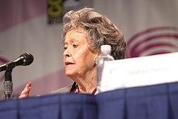 Lorraine Warren al WonderCon 2013