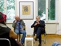 Lothar Böhme und Jens Semrau 2015 Galerie Forum Amalienpark.jpg