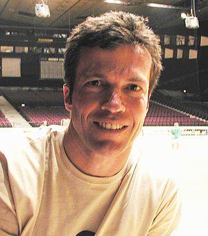 Lothar Matthäus - Lothar Matthäus in 2002