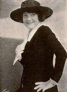 Lottie Williams American actress (1874–1962)