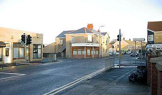 Loughor - Image: Loughor